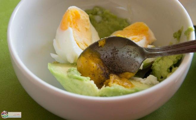 "< src image.png alt=''egg_and-avocado_mayonnaise'' />"" width=""660″ height=""405″></p> <p><strong>Ingredients</strong></p> <ul> <li>2 ripe avocados</li> <li>2 hard boiled eggs</li> <li>1/2 tea spoon of Dijon mustard</li> <li>salt and pepper to taste</li> <li>1/2 tea spoon of Greek yogurt or mayonnaise (optional)</li> <li>Juice of half a lime or lemon</li> </ul> <p data-imagelightbox="
